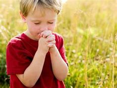 I would LOVE more than anything to see my grandsons praying and learning to love Jesus....