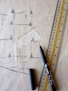 Diane Ericson Design Java Jacket