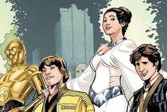 Crítica | Star Wars: Princesa Leia
