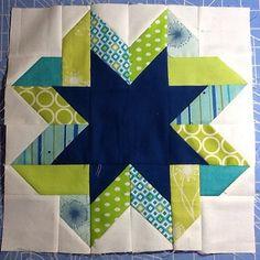 For Marshall's quilt | Manda | Flickr