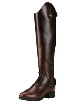 181d3b90132d Ariat Bromont Pro Tall H2O Insulated Boots - Waxed Chocolate