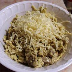Egy finom Tárkonyos tokány spagettivel ebédre vagy vacsorára? Tárkonyos tokány spagettivel Receptek a Mindmegette.hu Recept gyűjteményében! Spaghetti, Ethnic Recipes, Food, Essen, Meals, Yemek, Noodle, Eten
