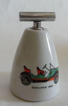 Limoges Marlux pepper mill / grinder, France