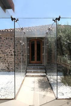 Image 26 of 43 from gallery of Sicillian Farm Renovation / ACA Amore Campione Architettura. Photograph by Sebastiano Amore