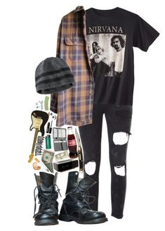 """We Gotta Lotta Problems"" by bipolarbabe ❤ liked on Polyvore featuring Faith Connexion, Timberland, Jonas Damon, Chome, NARS Cosmetics, Bjørg, Woolrich, women's clothing, women and female"