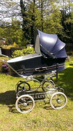 LIBERTA - 1 Pram Stroller, Baby Strollers, Babies Rooms, Vintage Pram, Baby Carriage, Prams, Retro, Baby Gear, Kids And Parenting