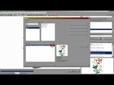 Embird: How to transfer design files to USB stick