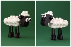 """""""He doesn't miss a trick or ever lose a beat"""" - Who, do you ask? Why, it's Shaun of course. Shaun the Sheep and his friends from the Mossy Bottom farm. There's the farmer in h..."""