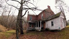 The Bowyer house has been abandoned for years, but the owners are now trying to restore the building and make it a bed and breakfast.  However, the paranormal activity is so intense that they can't even work there.