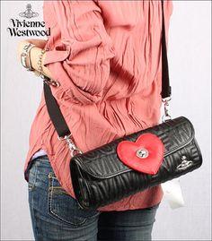 VivienneWestwood shoulder bag  ヴィヴィアンウエストウッド ショルダーバッグ