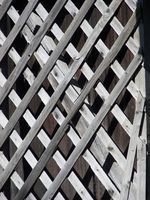 How to Add Lattice Fence Toppers thumbnail