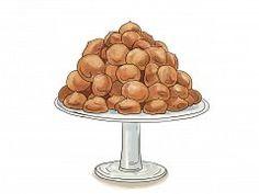 Recepty — Peče celá země — Česká televize Cookies, Biscuits, Cookie Recipes, Cookie, Cake, Biscuit