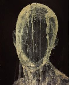 "redlipstickresurrected: ""Anthony Rondinone (American, b. Art Painting, Art Photography, Fine Art, Art Drawings, Drawings, Painting, Art, Creepy Art, Aesthetic Art"