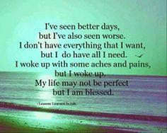 things that make u think