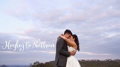 Hayley & Nathan, wedding videography, Preston Peak Wines, Preston Chapel, Preston Manor, wedding film, love, romance, marriage
