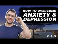 Struggling with anxiety or depression? Studies show that over of Americans experience significant levels of anxiety on a daily basis. Overcoming Anxiety, Negative Emotions, Free Training, Depression, The Cure, Youtube, Youtubers, Youtube Movies