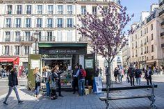 Conciergerie Lulu dans ma rue, Paris / Emmaüs Défi