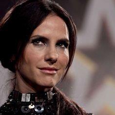 Paola Turbay: símbolo de belleza, talento y sensualidad