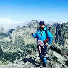 Slavkovský Štít High Tatras