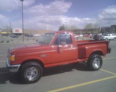 1987 Ford F150 | 1987 f-150 short box step-side.....INFO wanted. - Page 2 - Ford Truck ...
