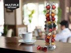 LivingSocial Shop: Coffee Capsule Stand For Nespresso and More
