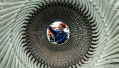 Chinese company acquires Czech turbine manufacturer