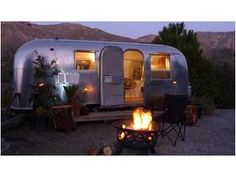 Glamping in California, USA - Big Sur Getaway, Airstream Camping Airstream Camping, Airstream Living, Airstream Trailers, Camping Glamping, Airstream Rental, Camping Tips, Luxury Camping, Camping Checklist, Camping Essentials