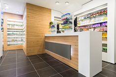 pharmacie de l'Hôtel de ville - Compiègne (60)