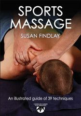 Sports Massage By Susan Findlay