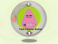 99.00$  Buy here - http://aliv0s.shopchina.info/1/go.php?t=32428041279 - Free  Shipped to Russia Newest Mini Robot Wet and Dry Mop Floor Cleaner With 247ML Water Tank  #buyonlinewebsite