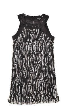 Nicole Miller Black Sequin Halter Top Size S   ClosetDash #fashion #style #tops #blouse