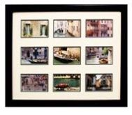 Black Wood Picture Frame - 9 Windows (4 * 6 inch) (DYN408) - Perkal Corporate Gifts, Promotional Gifts & Clothing Importers SA - 70000+ Unique Corporate Gifts, Promotional Gifts, Business Gifts, Branded Gifts, Corporate Clothing, Promo Gifts, Promotional Clothing, Promotional Products, Promo Items, Promo Products, Clothing, Promotional, Corporate, Gifts, Promotional Clothing, Corporate Products, Corporate Items, Luggage & Bags, gift, Corporate Gift, Promotional Gift, gadget, luggage, bag…