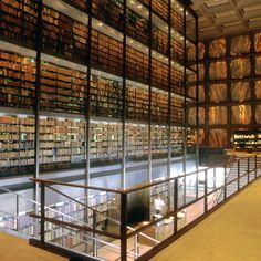 Image result for alone in a library