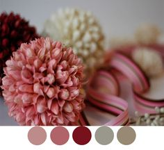 love this color scheme refresheddesigns.sustainable design