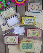 prayer boxes
