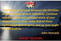 """From Great News! Daily, """"God, The Rights-giver"""" Wednesday, July 9, 2014. #HumanRights Subscribe: http://ui.constantcontact.com/d.jsp?m=1115825817296&p=oi"""