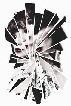 Become a Photo Star Dark Photography, Creative Photography, Collage Design, Collage Art, Graphic Art, Graphic Design, Photography Projects, Art Plastique, Light In The Dark