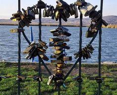 Lake Velence, Gardony, Hungary