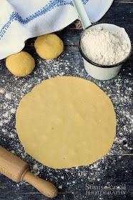 Sünis kanál: Tortilla lap házilag, tönköly- és kukoricalisztből Izu, Griddles, Quesadilla, Griddle Pan, Nachos, Cornbread, Cheese, Ethnic Recipes, Food