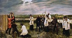 Aradi vértanúk – Wikipédia Painting, Art, Art Background, Painting Art, Kunst, Paintings, Performing Arts, Painted Canvas, Drawings