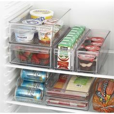 5 Simple Steps to Cleaning Your Fridge