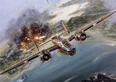 Doolittle's Raid On Tokyo, 1942. Mission4Today › ForumsPro › R & R Forums › Photo Galleries › WWII Aircraft Photo's › USA