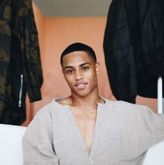 Image result for Keith Powers