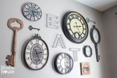 aged-metal-clock-key-gallery-wall (6 of 10)