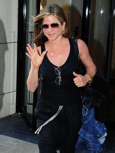 3. Jennifer Aniston: 31 millones de dólares (© Getty)