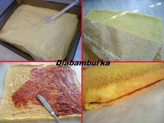 Punčový koláč (fotorecept) - obrázok 3 Ale, Punk, Ethnic Recipes, Food, Ale Beer, Essen, Meals, Punk Rock, Yemek