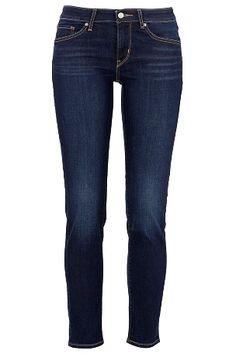 Levi's Jeans 711 skinny fit - active indigo