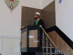 Muslimischer Verein Bern Stairs, Home Decor, Ladders, Homemade Home Decor, Ladder, Staircases, Interior Design, Home Interiors, Decoration Home