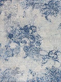 Transcendence Wool & Silk - Prestige - Samad - Hand Made Carpets