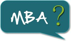 Why You Should Work Before Pursuing an MBA
